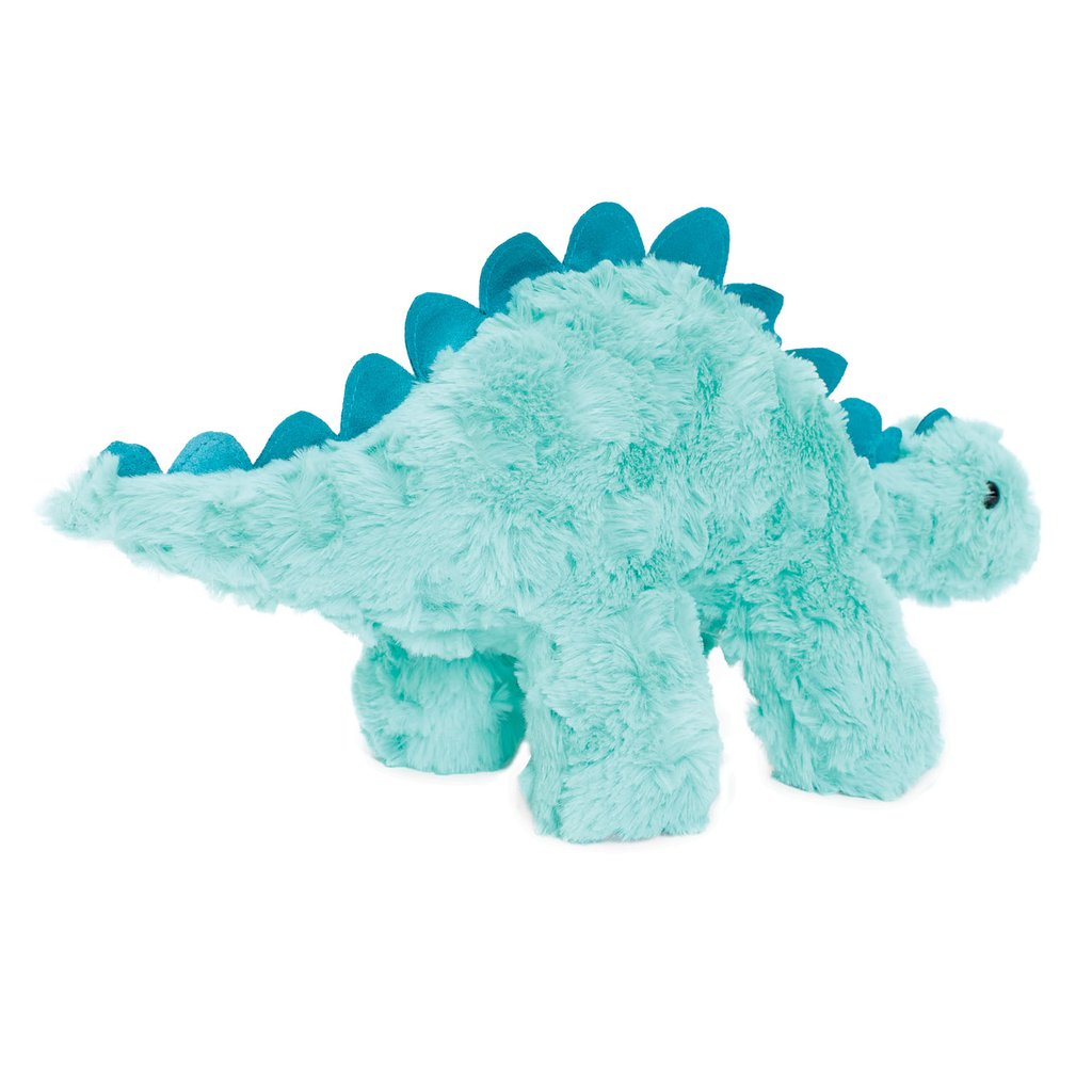 manhattan toy little jurassics chomp dinosaur stuffed toy back