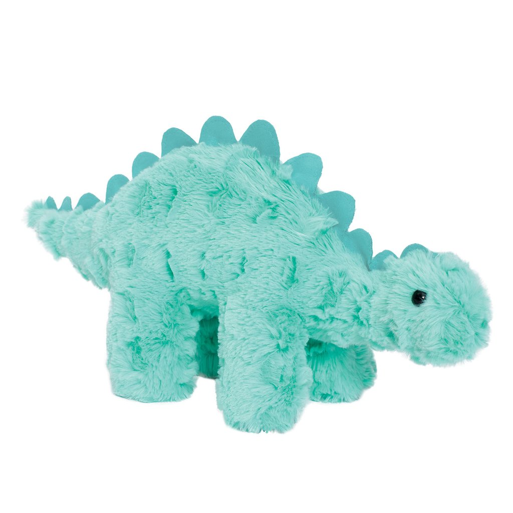 manhattan toy little jurassics chomp dinosaur stuffed toy front