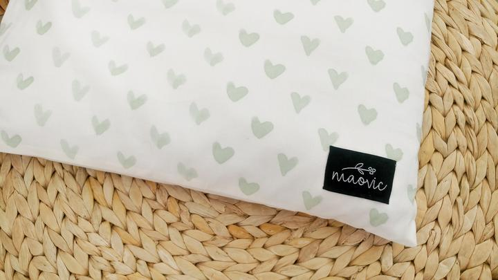 Buckwheat Maternity & Nursing Pillow