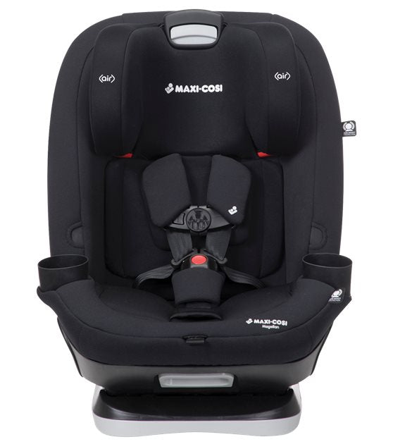 maxi-cosi magellan 5-in-1 convertible car seat front