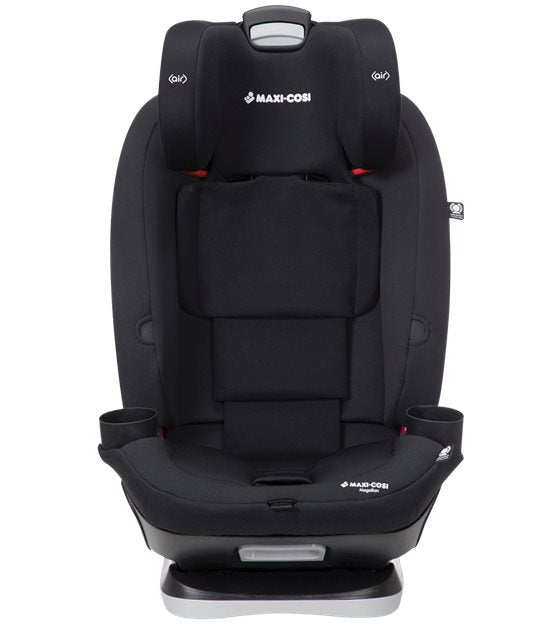 maxi-cosi magellan 5-in-1 convertible car seat head rest up