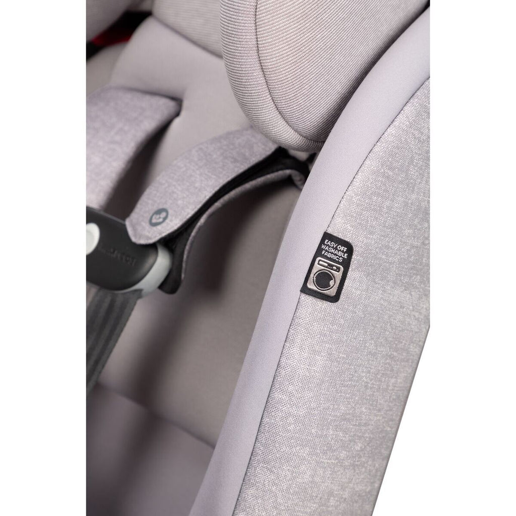 maxi cosi pria max 3-in-1 convertible car seat easy wash fabric
