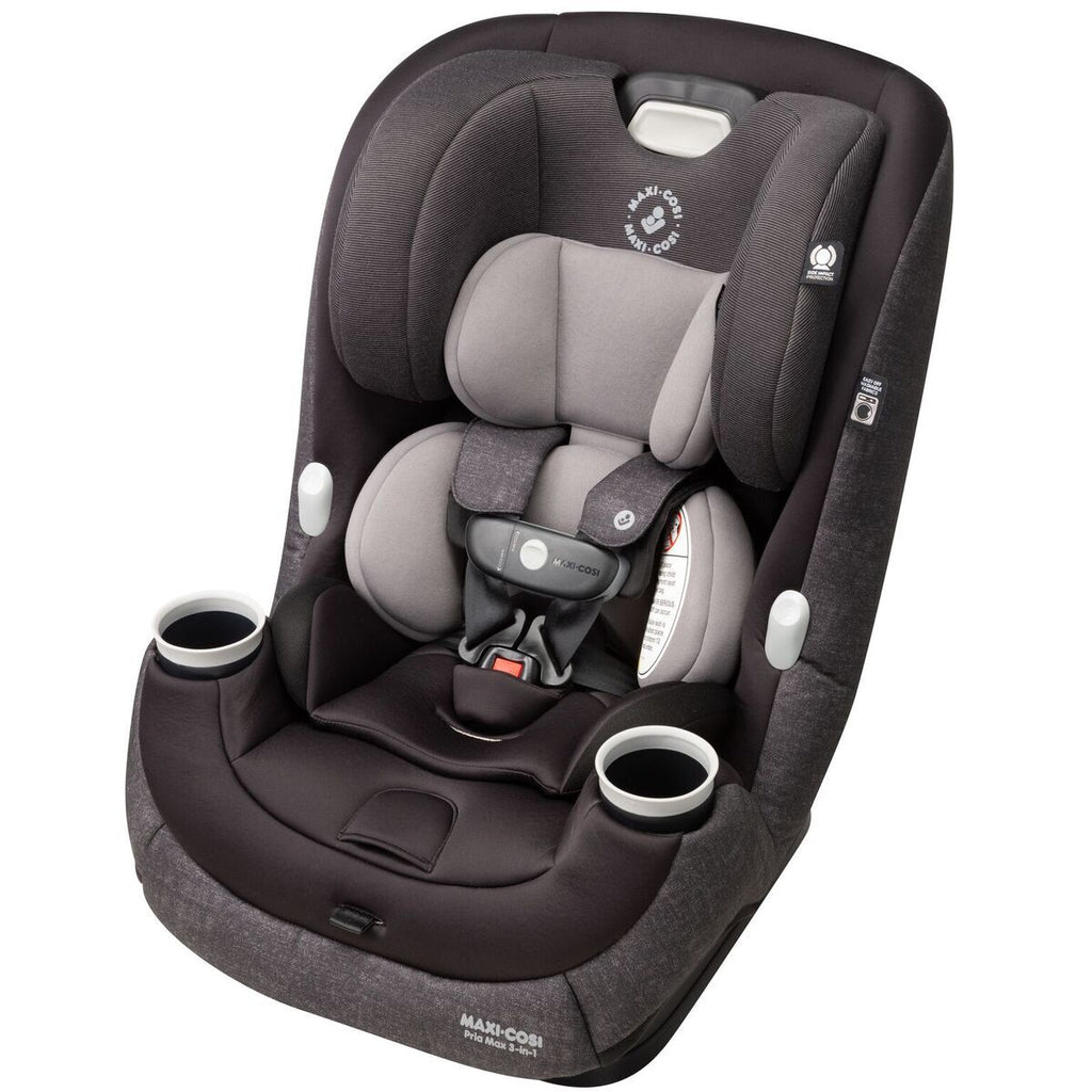maxi cosi pria max 3-in-1 convertible car seat nomad black