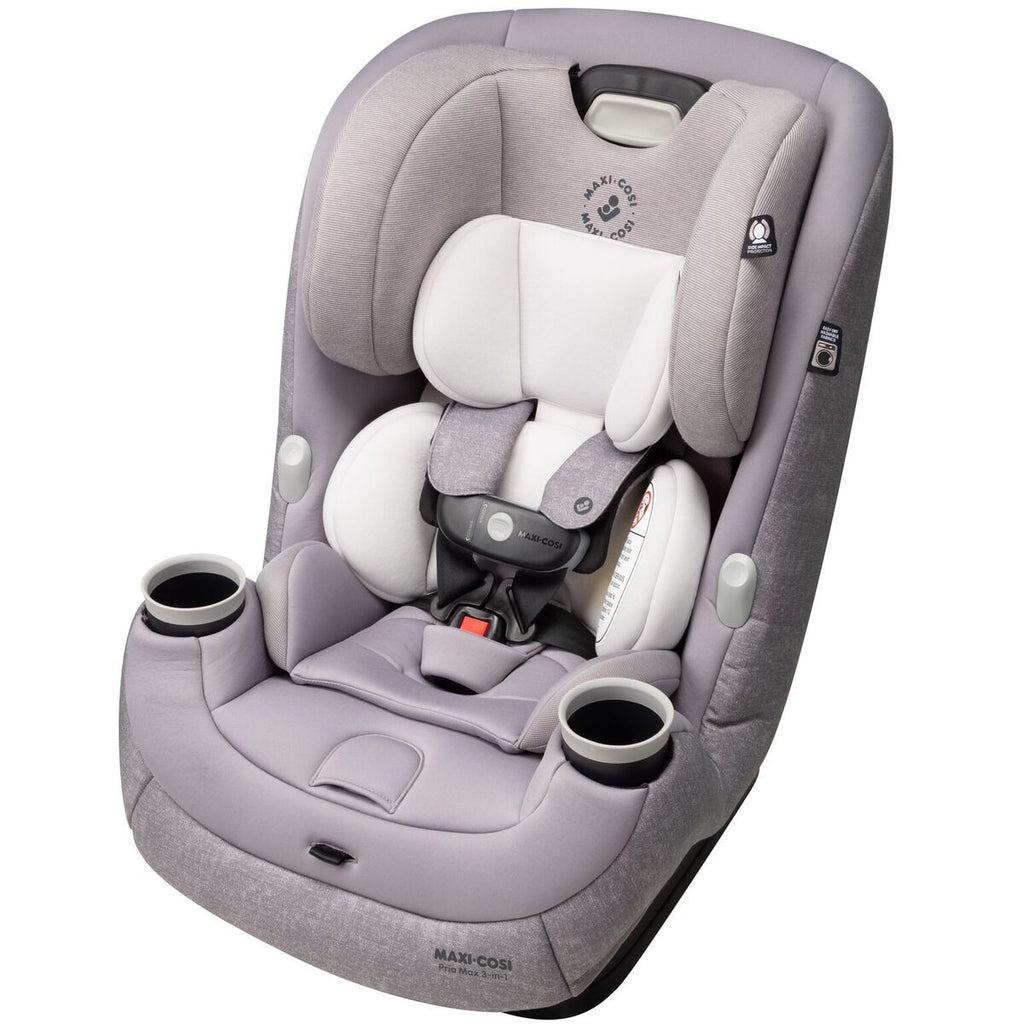 maxi cosi pria max 3-in-1 convertible car seat nomad grey
