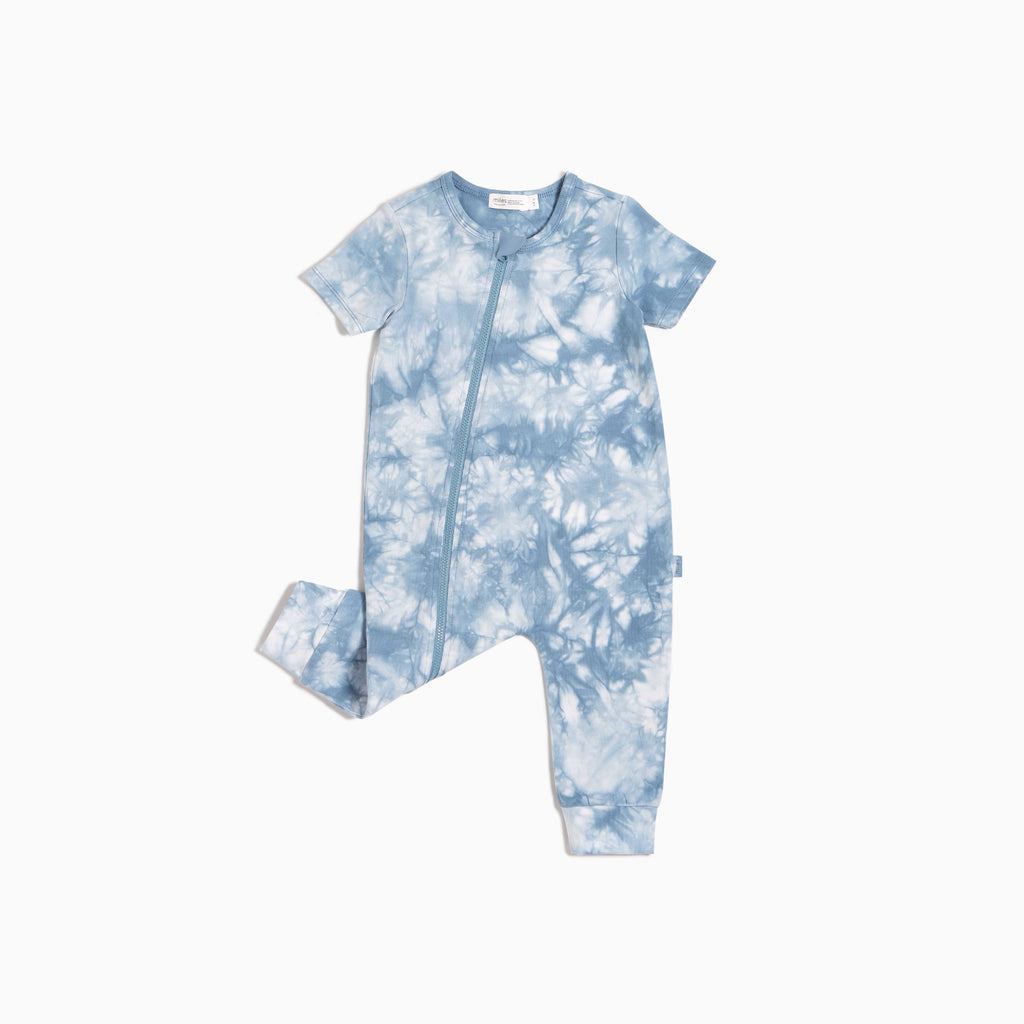 Candy Sky Tie Dye Playsuit