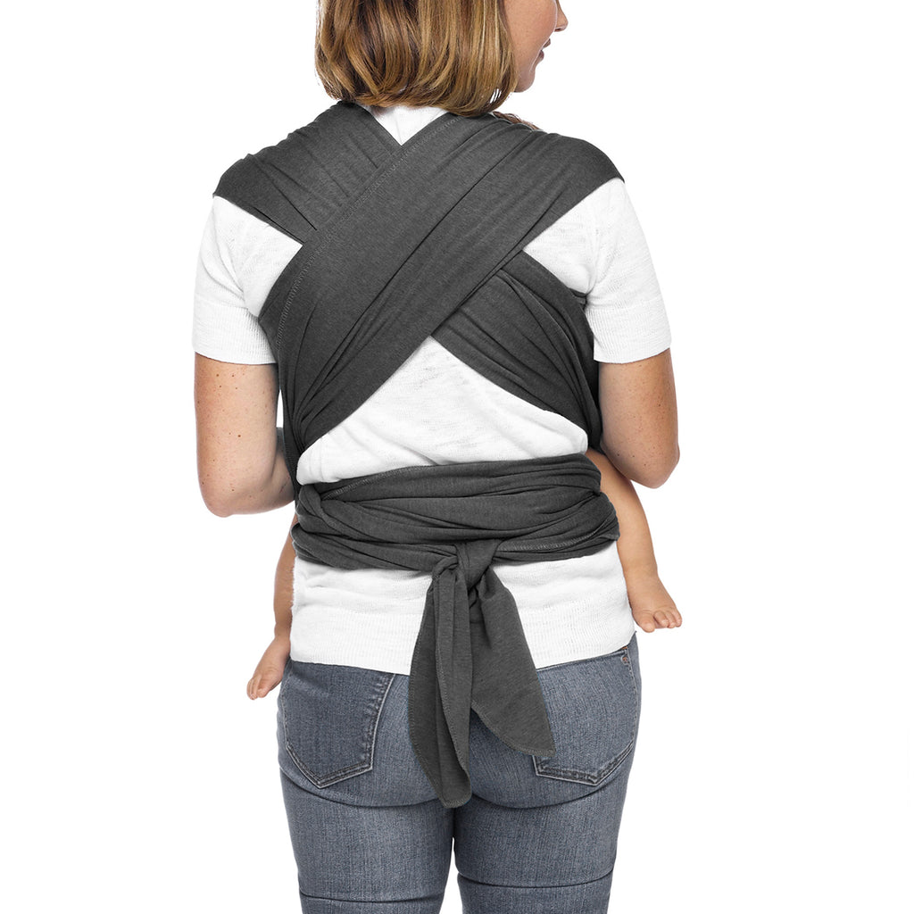 Evolution Wrap Carrier - Charcoal
