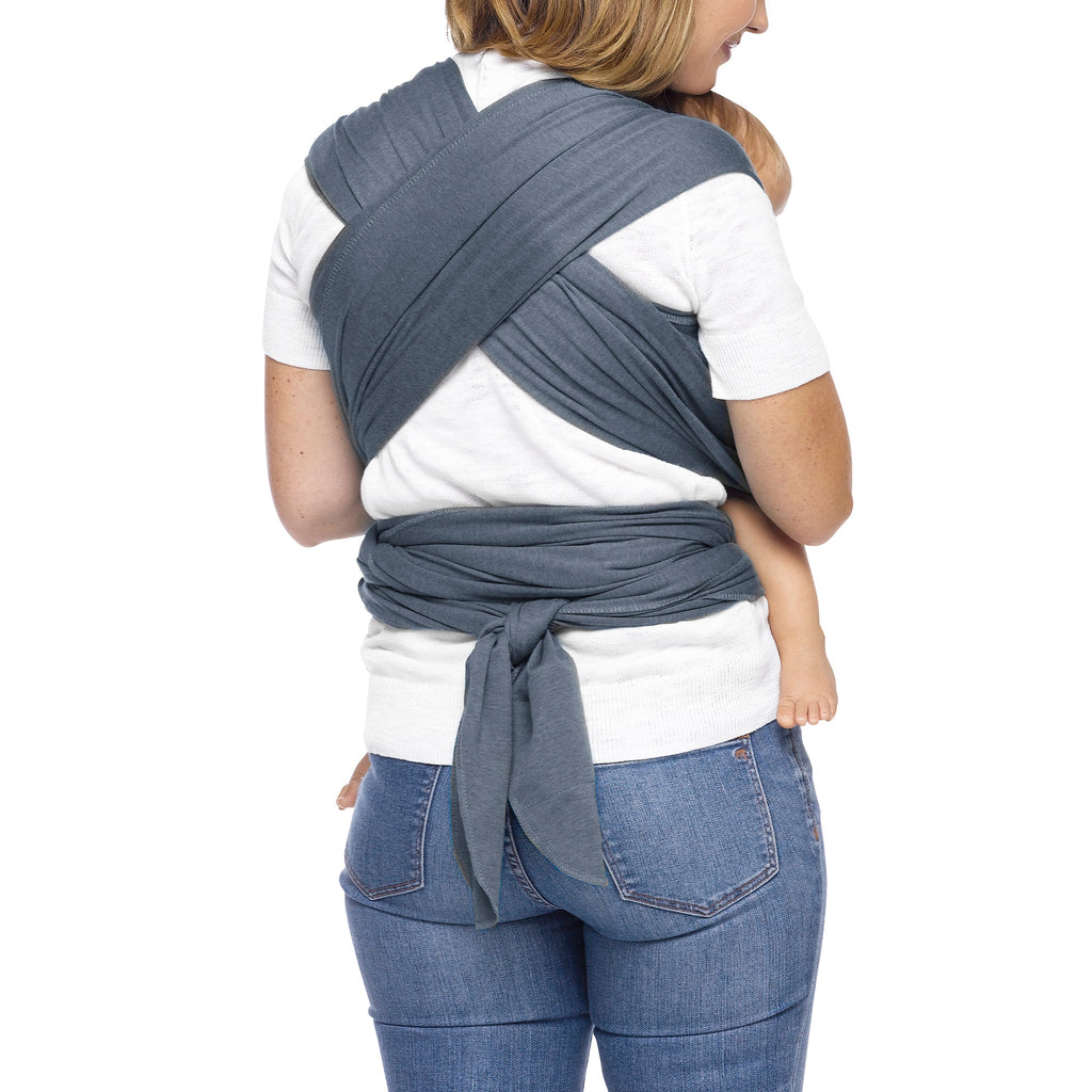 Evolution Wrap Carrier - Denim