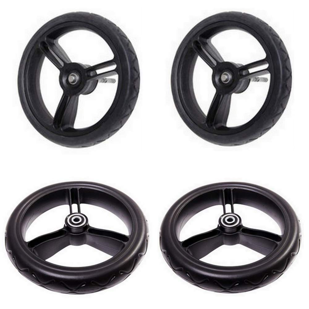 mountain buggy aerotech tyre set