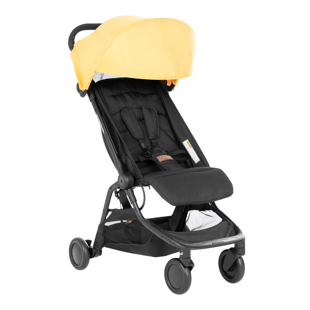 mountain buggy nano v3 2020 cybex