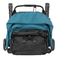 mountain buggy nano v3 2020 folded front