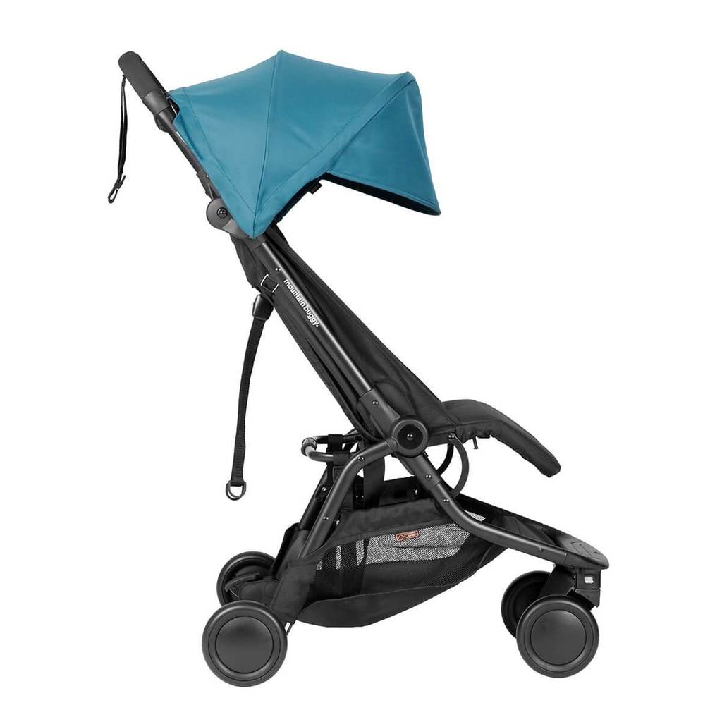 mountain buggy nano v3 2020 side