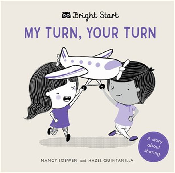 my turn your turn nancy loewen