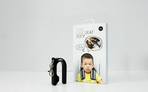 The Car Seat Key