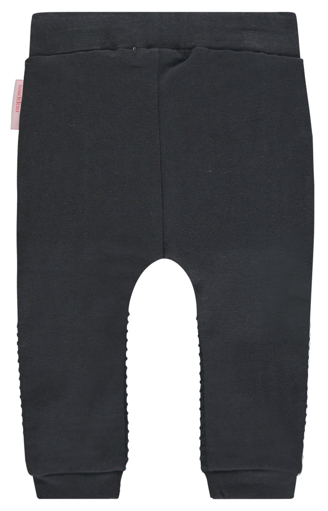 noppies baby sweatpant vineland dark blue