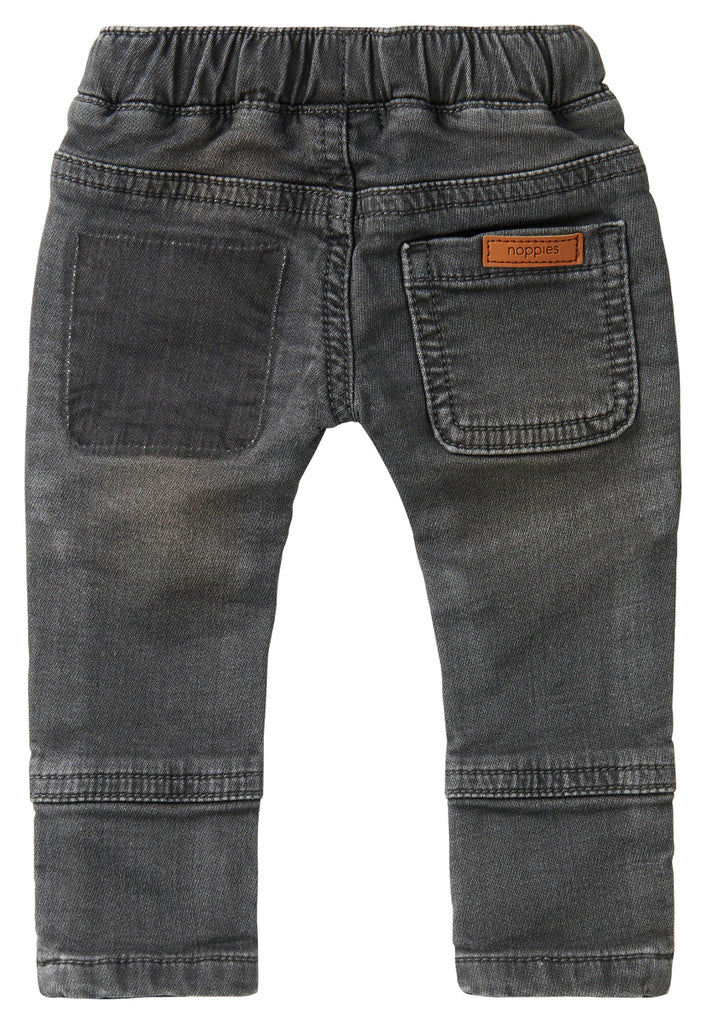 Denim Pants - Rawsonville