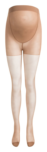 Maternity Tights 15 Den - Nude