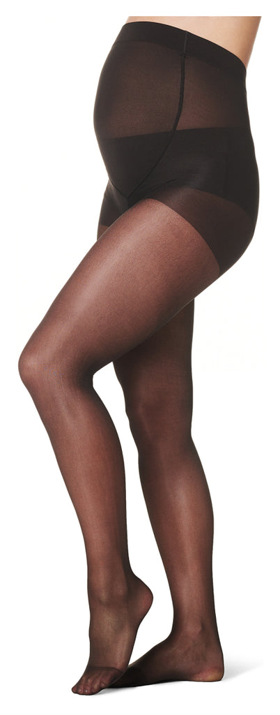 noppies maternity tights 20 den nearly black