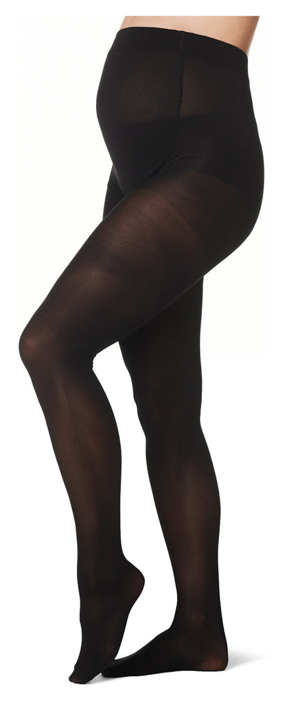 Maternity Tights 40 Den - Black