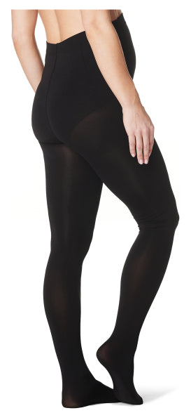 Maternity Tights 60 Den - Black