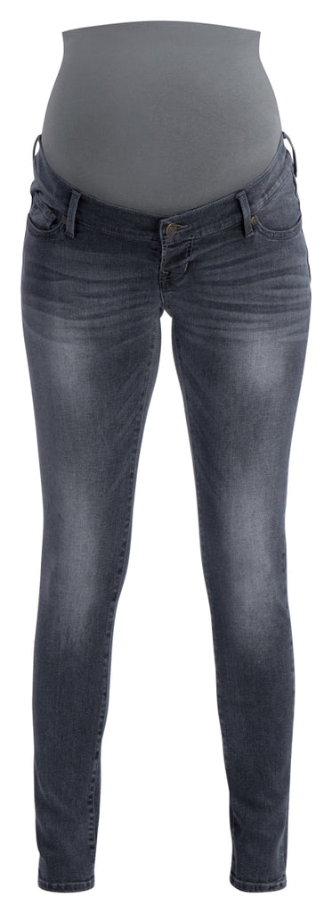Avi Skinny Jeans - Everyday Grey