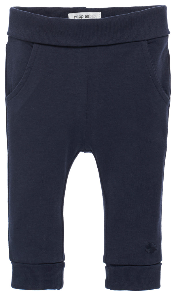 noppies trousers navy humpie