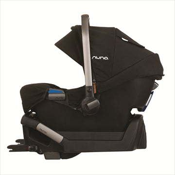PIPA Infant Car Seat - Caviar