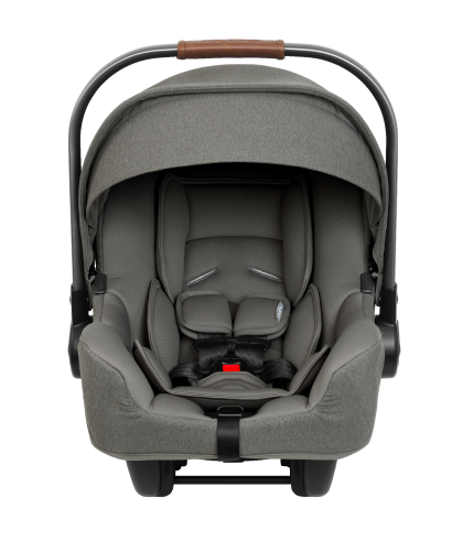 PIPA 2019 Infant Car Seat - Granite