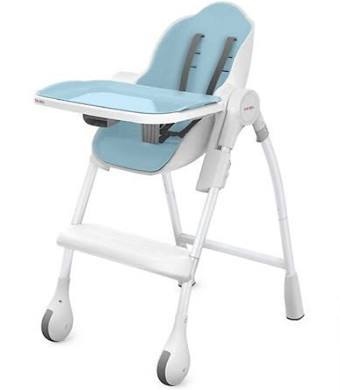 Cocoon 3-Stage High Chair