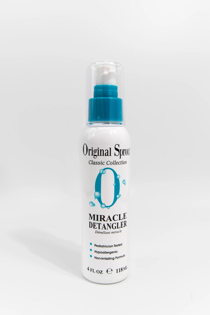 Miracle Detangler Spray