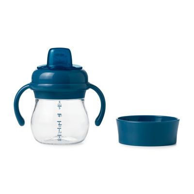 Transitions Soft Spout Sippy Cup Set