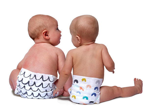 parasol co plush disposable diapers delight