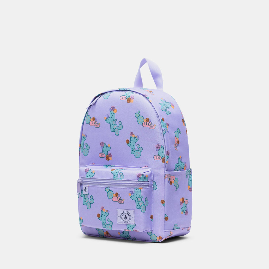 Edison Backpack - Cactus Flower
