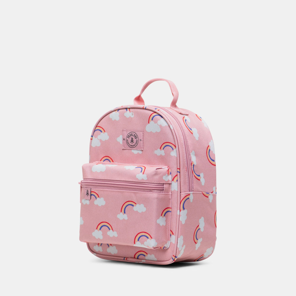 Goldie Backpack - Rainbow