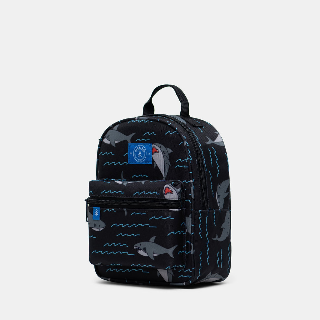 Goldie Backpack - Shark