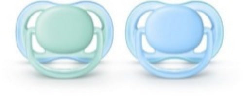 Ultra Air Pacifier - 0-6mo (2pk)