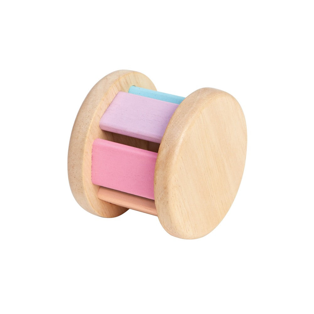 Wooden Roller Toy