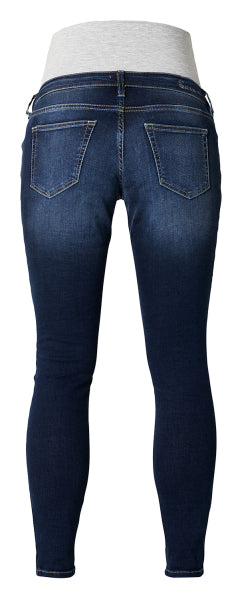 Harper Slim Fit Jeans - Dark Rinse Wash