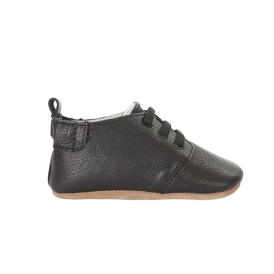 Owen Oxford First Kicks - Black