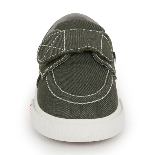 see kai run boat shoes elias olive