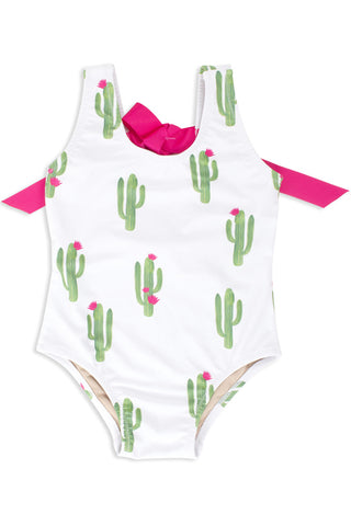Stuck On You Cactus Swimsuit