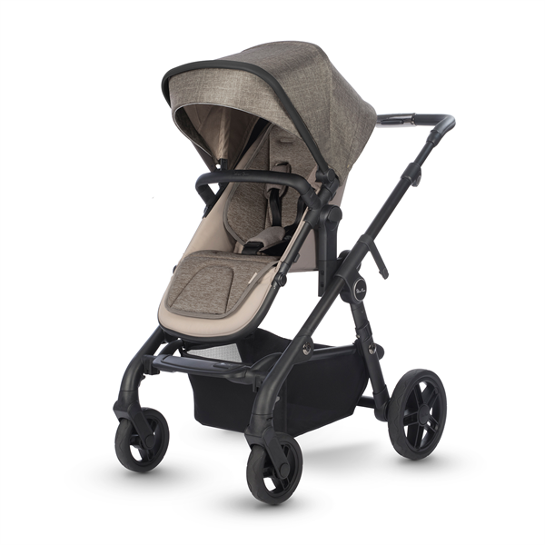 silver cross coast double stroller tundra