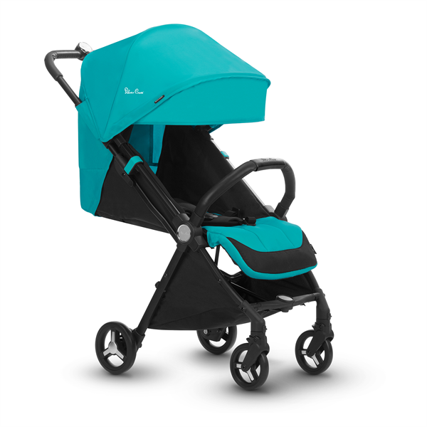 Jet Travel Stroller - Bluebird