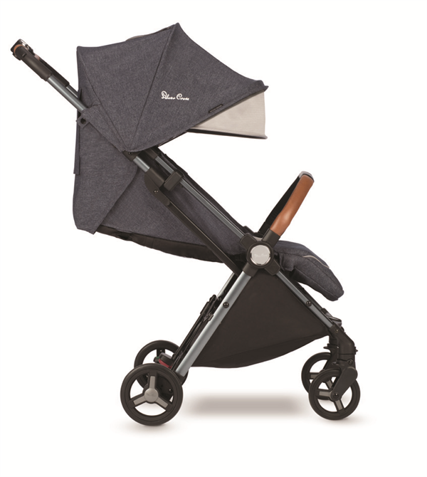 silver cross jet travel stroller limited edition orkney side