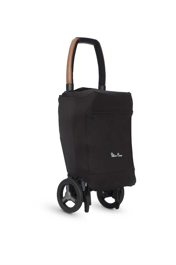 silver cross jet travel stroller limited edition orkney travel bag