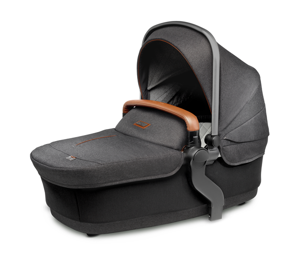 silver cross wave double stroller granite bassinet