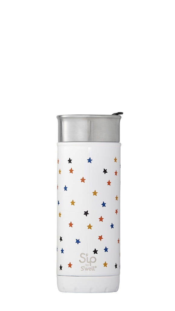 s'ip by s'well insulated travel mug 16oz 475ml star power