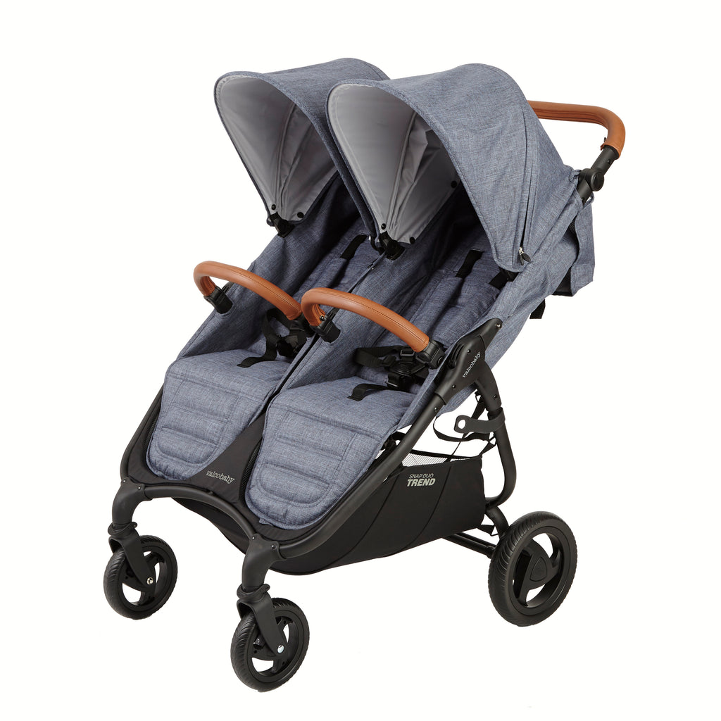 Snap Duo TREND Stroller - Denim
