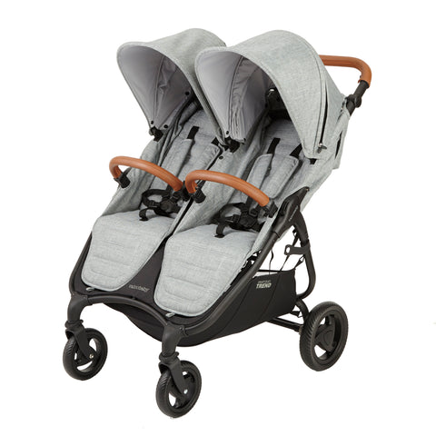 Snap Duo TREND Stroller - Grey Marle