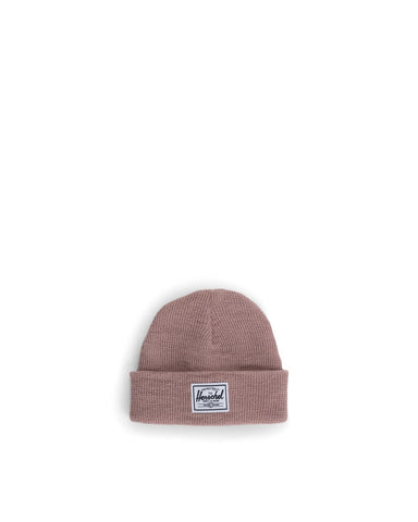 Sprout Knit Beanie - Ash Rose