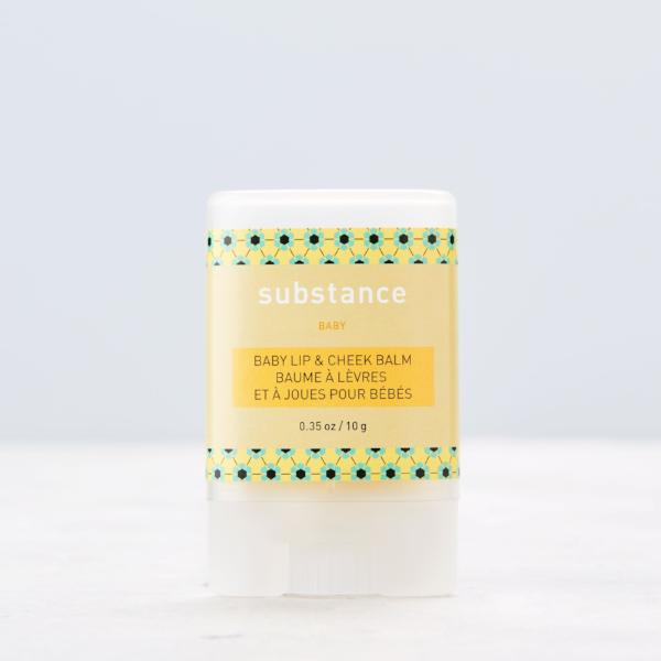 substance matter company baby lip cheek balm